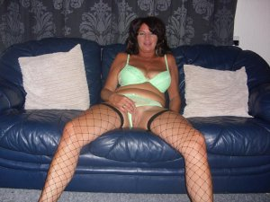 Marjoline best escort in Lübeck